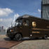 UPS uses smart grid to boost electric truck use