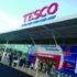Tesco saves £104m in logistics