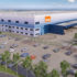 B&Q takes another 375,000 sq ft DC at Swindon
