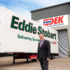 Transdek wedge trailer wins Queen's Award
