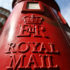 Rico Back to head Royal Mail