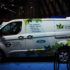 Last mile delivery in the spotlight at CV Show