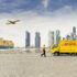 DHL buys Columbian 3PL