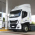 Ocado orders 29 gas-powered tractor units