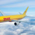 DHL places $4.7bn freighter order with Boeing