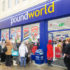 Poundworld distribution centre closes