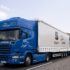 SEAT trials 31.7m long truck and trailer combination