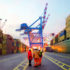 Maersk and IBM launch blockchain for global supply chains
