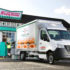 Latest Sprinter for Krispy Kreme fleet