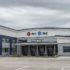 DPD opens 70,000 sq ft depot in Glasgow