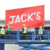 Tesco takes on discounters with Jack's