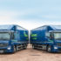 Palletways invests £7m in fleet