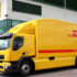 Paul Dyer steps down as CEO of DHL Supply Chain
