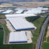 Gazeley starts work of 278,000 sq ft Doncaster warehouse