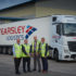 Lineage takes over Yearsley Group