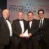 John Lewis takes award for Automation Innovation