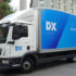 DX turnaround on track