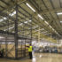 DFS improves efficiency with mezzanine floors