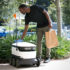 Sodexo and Starship Technologies launch robot fleet