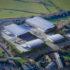 Tungsten gets planning for 187,000 sq ft logistics scheme