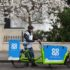 Co-op launches bike-based delivery service
