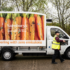 Sainsbury's trials electric van