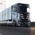Nikola targets Europe with electric artic