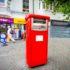 Royal Mail plans 1,400 parcel post-boxes