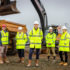 St. Modwen starts final phase of warehouse development in Worcester