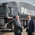 Pall-Ex partners with Microlise