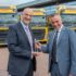 DHL Supply Chain invests £90 million in UK fleet